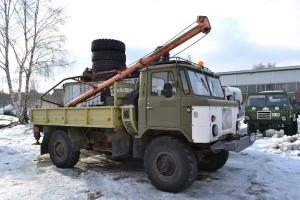 GAZ66